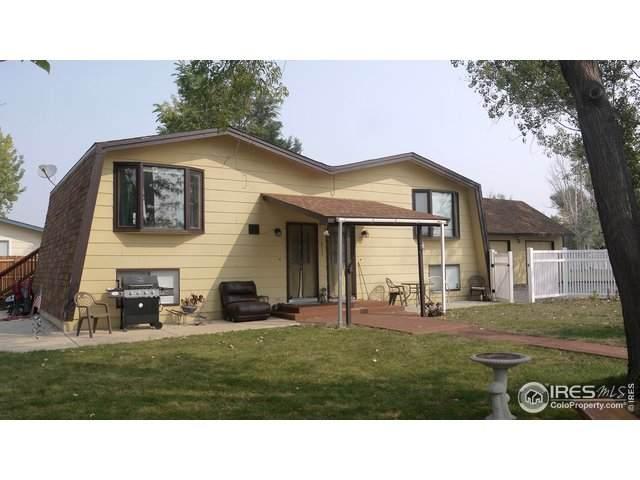 1057 6th St Ct, Berthoud, CO 80513 (MLS #924481) :: HomeSmart Realty Group
