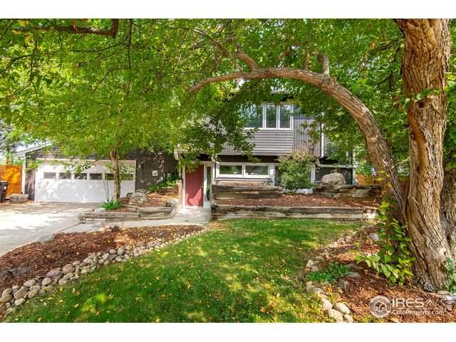 4602 Starboard Dr, Boulder, CO 80301 (MLS #924482) :: Colorado Home Finder Realty