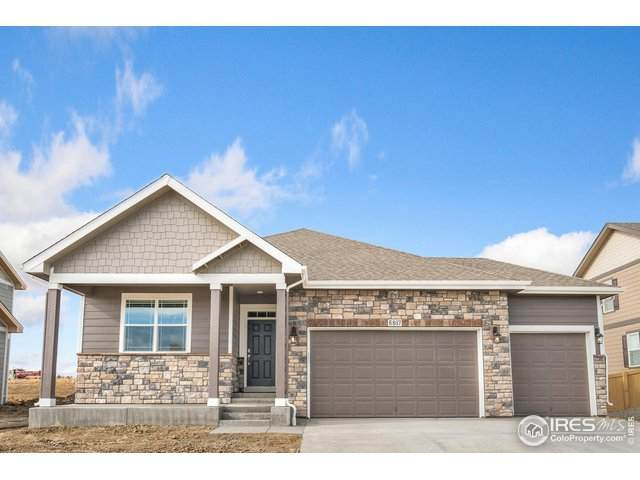 1237 Vantage Pkwy, Berthoud, CO 80513 (MLS #924484) :: Tracy's Team