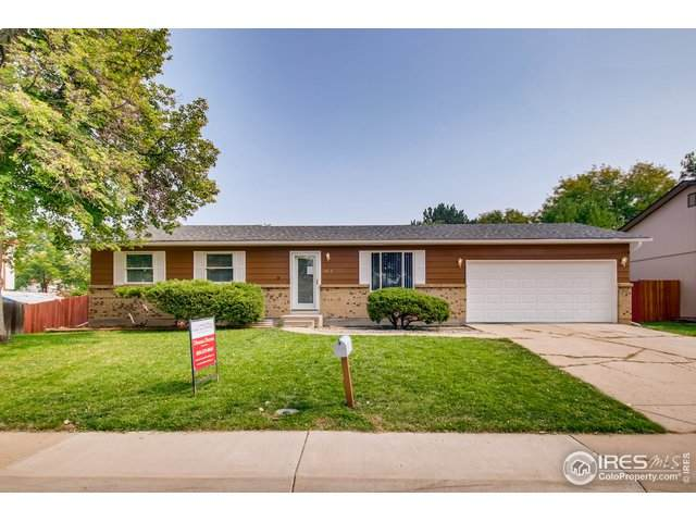 10750 Ross St, Broomfield, CO 80021 (MLS #924492) :: Bliss Realty Group