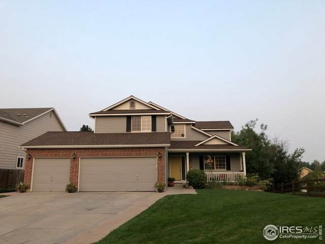 303 Tiflin Ct, Fort Collins, CO 80525 (#924496) :: The Margolis Team
