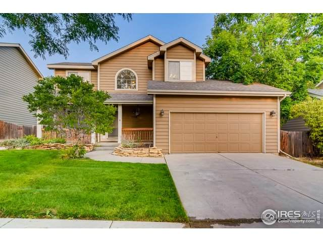 1138 Argento Dr, Fort Collins, CO 80521 (MLS #924506) :: 8z Real Estate