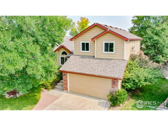 461 Dennison Ave, Fort Collins, CO 80526 (MLS #924507) :: 8z Real Estate