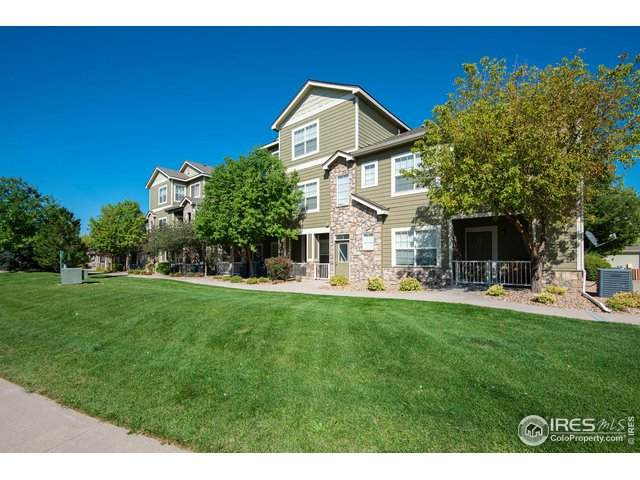 1900 68th Ave #807, Greeley, CO 80634 (MLS #924510) :: Kittle Real Estate