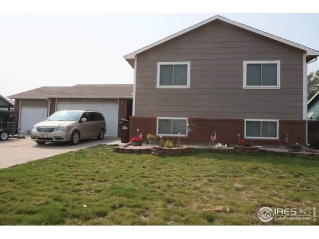 405 Suzann St, Wiggins, CO 80654 (MLS #924513) :: J2 Real Estate Group at Remax Alliance