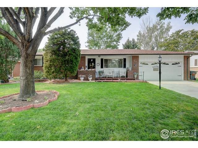 3209 N Franklin Ave, Loveland, CO 80538 (MLS #924518) :: Bliss Realty Group