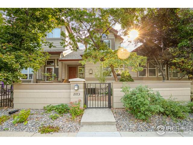 2073 N Fork Dr, Lafayette, CO 80026 (MLS #924521) :: Downtown Real Estate Partners