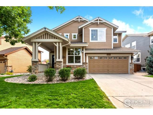 2245 Dolan St, Fort Collins, CO 80528 (MLS #924522) :: Bliss Realty Group