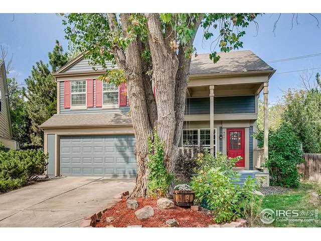 901 Homer Cir, Lafayette, CO 80026 (MLS #924525) :: Jenn Porter Group