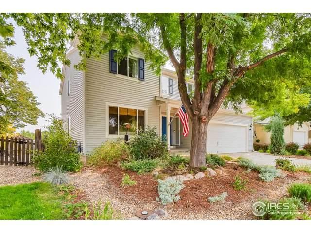 938 Wolf Creek Dr, Longmont, CO 80504 (MLS #924526) :: Neuhaus Real Estate, Inc.