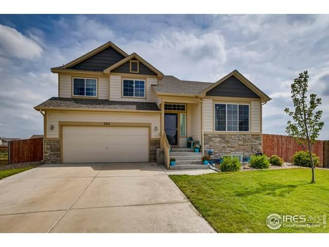 704 Wilderland Ct, Pierce, CO 80650 (MLS #924532) :: Kittle Real Estate