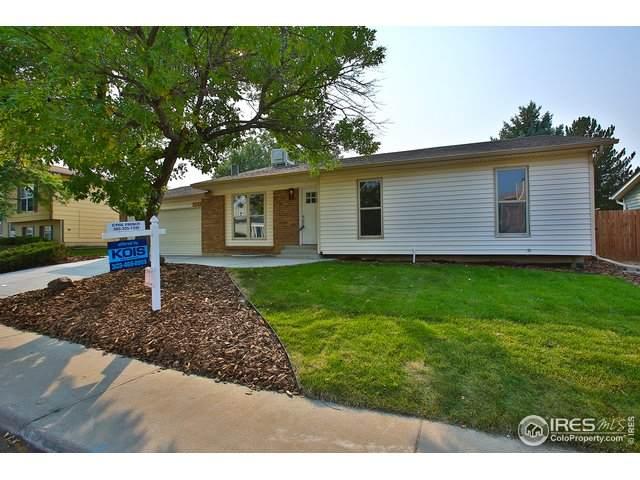 2292 Ridge Dr, Broomfield, CO 80020 (MLS #924534) :: 8z Real Estate