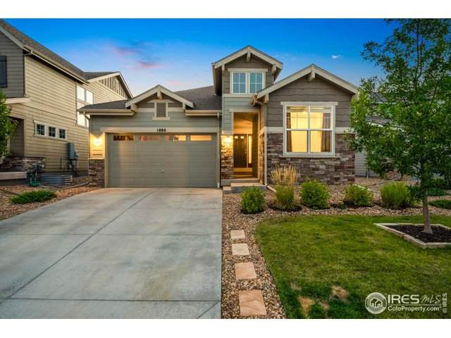 1888 Los Cabos Dr, Windsor, CO 80550 (MLS #924539) :: Bliss Realty Group