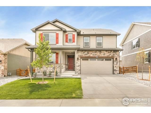 7410 Fraser Cir, Frederick, CO 80530 (MLS #924540) :: 8z Real Estate
