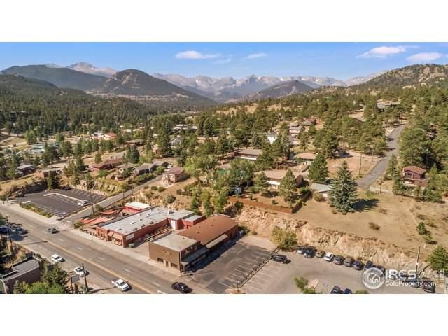 231 Moraine Ave, Estes Park, CO 80517 (MLS #924541) :: Kittle Real Estate