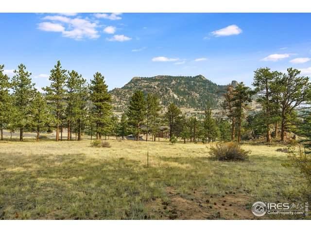 0 Cherokee Dr, Estes Park, CO 80517 (MLS #924542) :: Kittle Real Estate