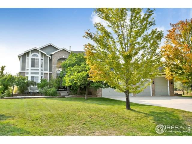 315 Goose Hollow Rd, Berthoud, CO 80513 (MLS #924545) :: Downtown Real Estate Partners
