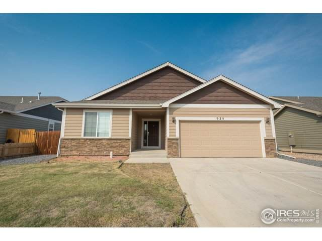 925 E 25th St, Greeley, CO 80631 (#924547) :: Peak Properties Group
