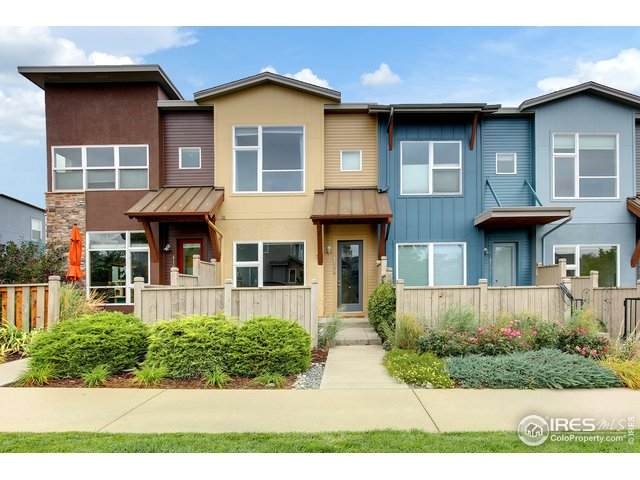 4158 Longview Ln, Boulder, CO 80301 (MLS #924551) :: Wheelhouse Realty