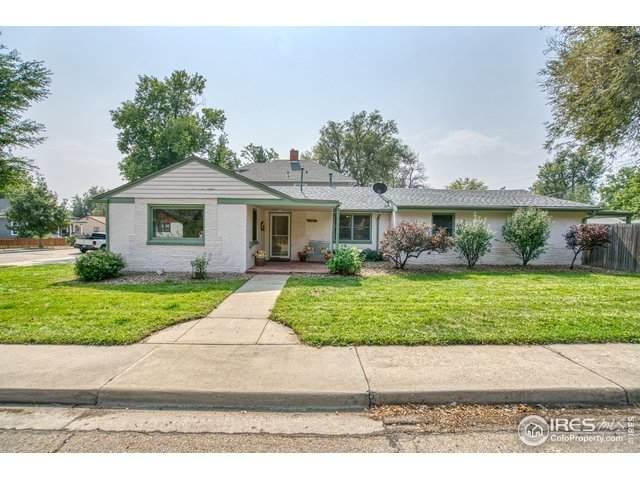 1505 3rd Ave, Longmont, CO 80501 (MLS #924552) :: Jenn Porter Group