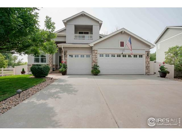 7730 W 94th Pl, Broomfield, CO 80021 (MLS #924559) :: Wheelhouse Realty