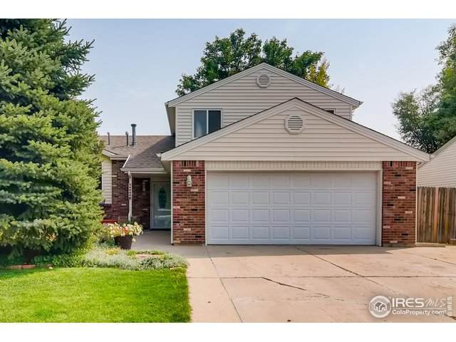 4008 Davidia Ct, Loveland, CO 80538 (MLS #924568) :: Kittle Real Estate