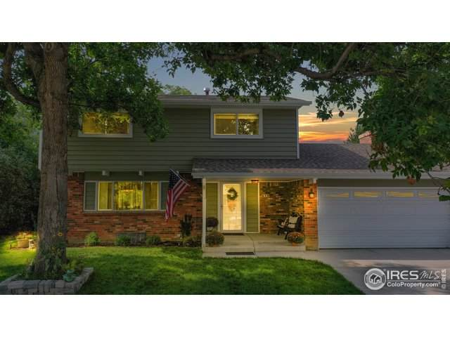 859 Quebec Ave, Longmont, CO 80501 (MLS #924570) :: Jenn Porter Group