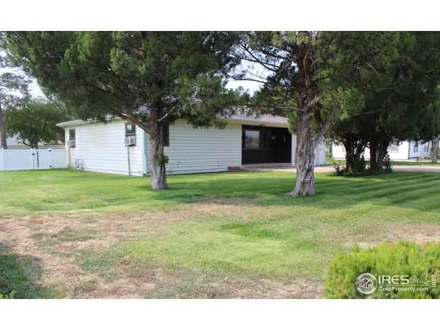 421 S West St, Fort Morgan, CO 80701 (#924575) :: Peak Properties Group