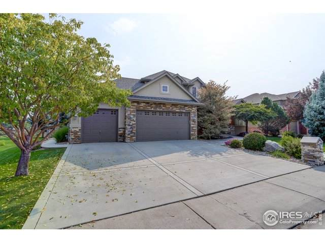1049 Wyndemere Cir, Longmont, CO 80504 (MLS #924576) :: Downtown Real Estate Partners