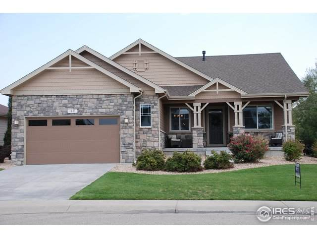 1881 Seadrift Dr, Windsor, CO 80550 (MLS #924578) :: Keller Williams Realty