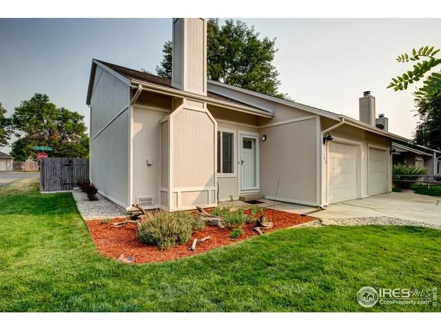 5502 Tripp Ct, Fort Collins, CO 80525 (MLS #924583) :: J2 Real Estate Group at Remax Alliance