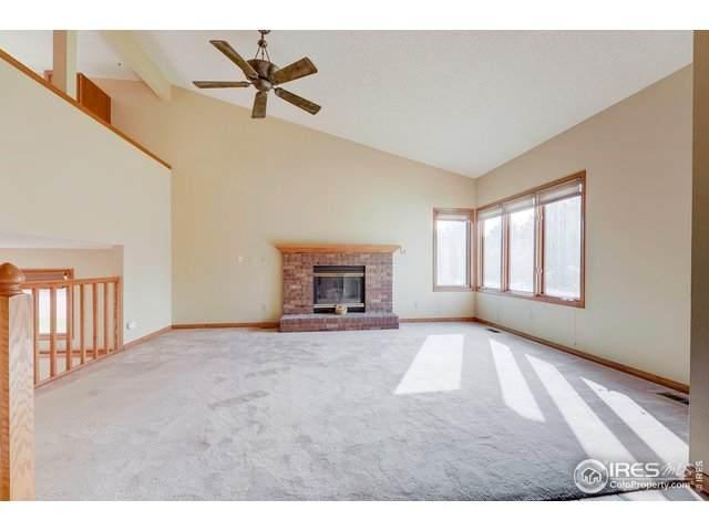 2218 Cedarwood Dr, Fort Collins, CO 80526 (MLS #924595) :: Wheelhouse Realty