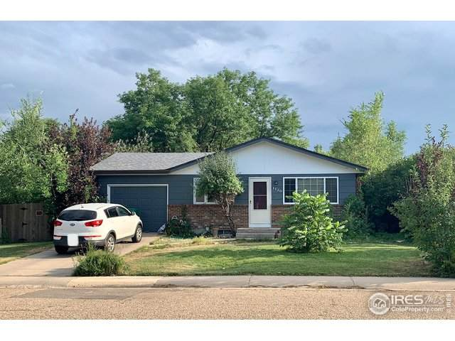 1120 2nd St, Eaton, CO 80615 (#924598) :: My Home Team