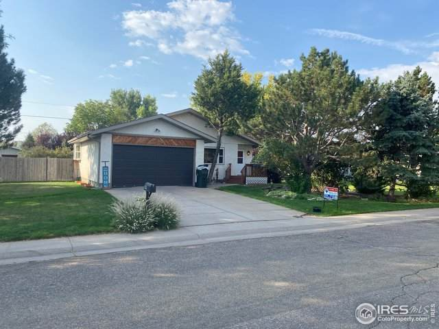 809 Hawthorn Ct, Sterling, CO 80751 (MLS #924603) :: Tracy's Team
