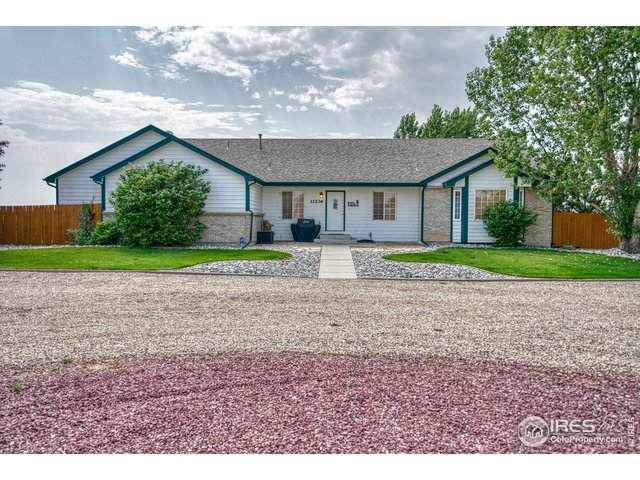 11236 Hillcrest Dr, Greeley, CO 80631 (MLS #924604) :: Wheelhouse Realty