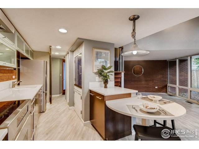 2950 Broadway St #2, Boulder, CO 80304 (MLS #924605) :: Wheelhouse Realty