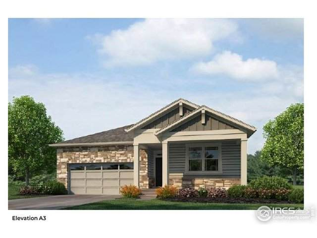 4320 Huntsman Dr, Fort Collins, CO 80524 (MLS #924607) :: Fathom Realty