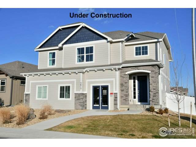 1862 Holloway Dr, Windsor, CO 80550 (MLS #924609) :: Downtown Real Estate Partners