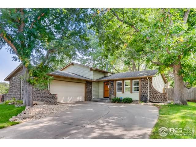 10866 W 66th Ave, Arvada, CO 80004 (#924612) :: The Dixon Group