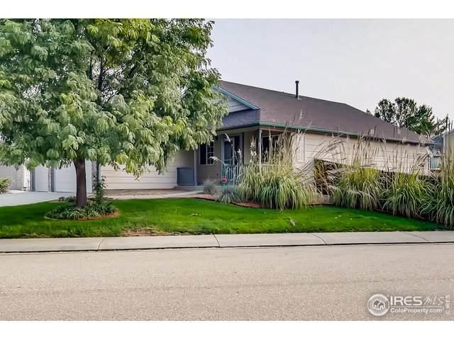 2236 Santa Fe Dr, Longmont, CO 80504 (#924613) :: Re/Max Structure
