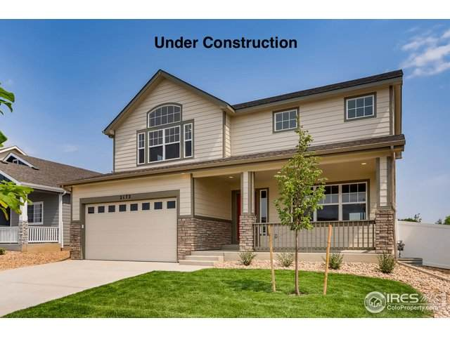 1844 Holloway Dr, Windsor, CO 80550 (MLS #924616) :: Downtown Real Estate Partners