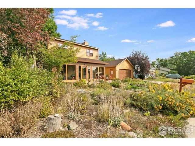 2548 Orchard Pl, Fort Collins, CO 80521 (MLS #924617) :: Bliss Realty Group