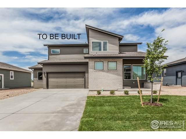7214 Horsechestnut St, Wellington, CO 80549 (MLS #924641) :: J2 Real Estate Group at Remax Alliance