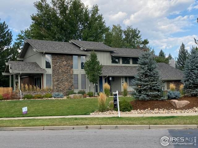 7240 Clubhouse Rd, Boulder, CO 80301 (MLS #924649) :: Colorado Home Finder Realty