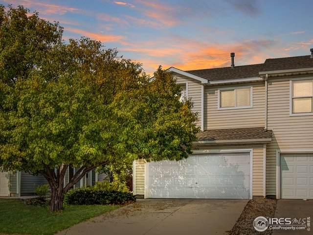 1846 Dove Creek Cir, Loveland, CO 80538 (MLS #924650) :: 8z Real Estate
