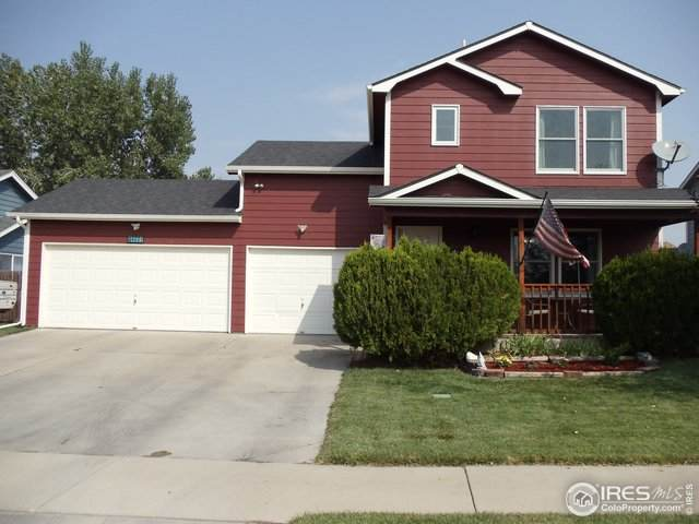 3401 Pheasant Ct, Evans, CO 80620 (MLS #924656) :: Downtown Real Estate Partners