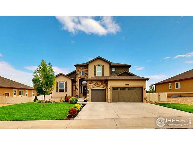 5214 Horizon Ridge Dr, Windsor, CO 80550 (MLS #924660) :: Colorado Home Finder Realty