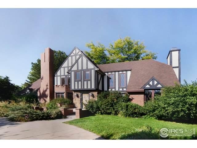 1401 W 31st St, Loveland, CO 80538 (MLS #924661) :: 8z Real Estate