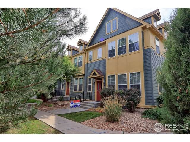 674 Avalon Ave, Lafayette, CO 80026 (MLS #924664) :: Jenn Porter Group
