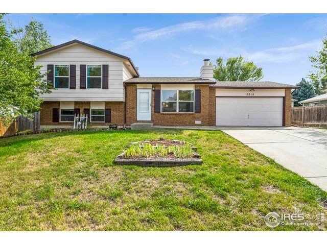 2318 W Linda Dr, Loveland, CO 80537 (#924665) :: James Crocker Team